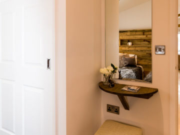 Retreat Lodge Dressing Table