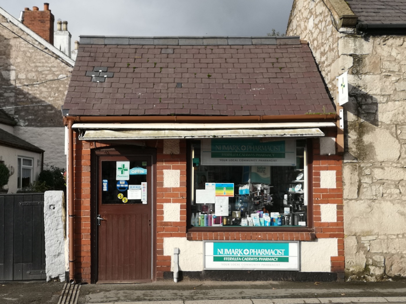 Caerwys Pharmacy
