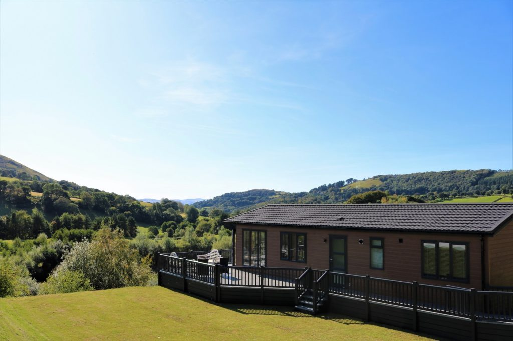 Luxury Holiday Lodges North Wales